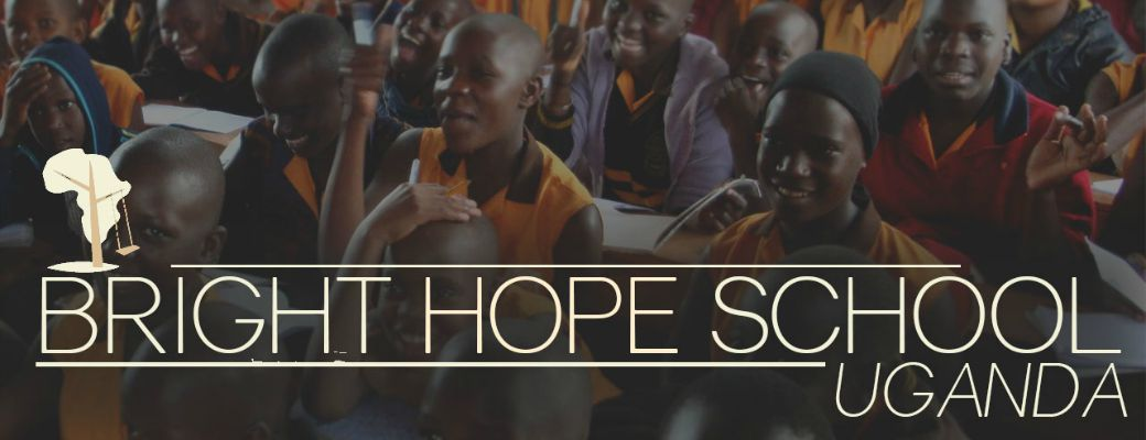 Bright Hope Uganda